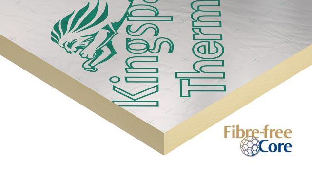Thermapitch® TP10 - Kingspan Insulation