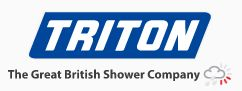 Triton Showers logo