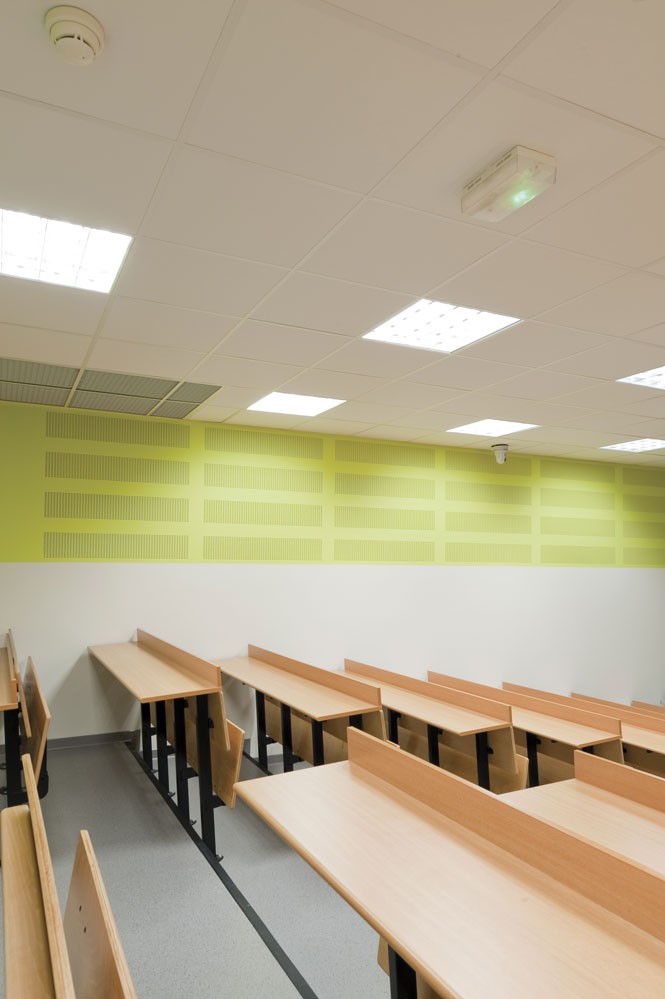 Ceiling Tiles Uk >> Knauf Danoline