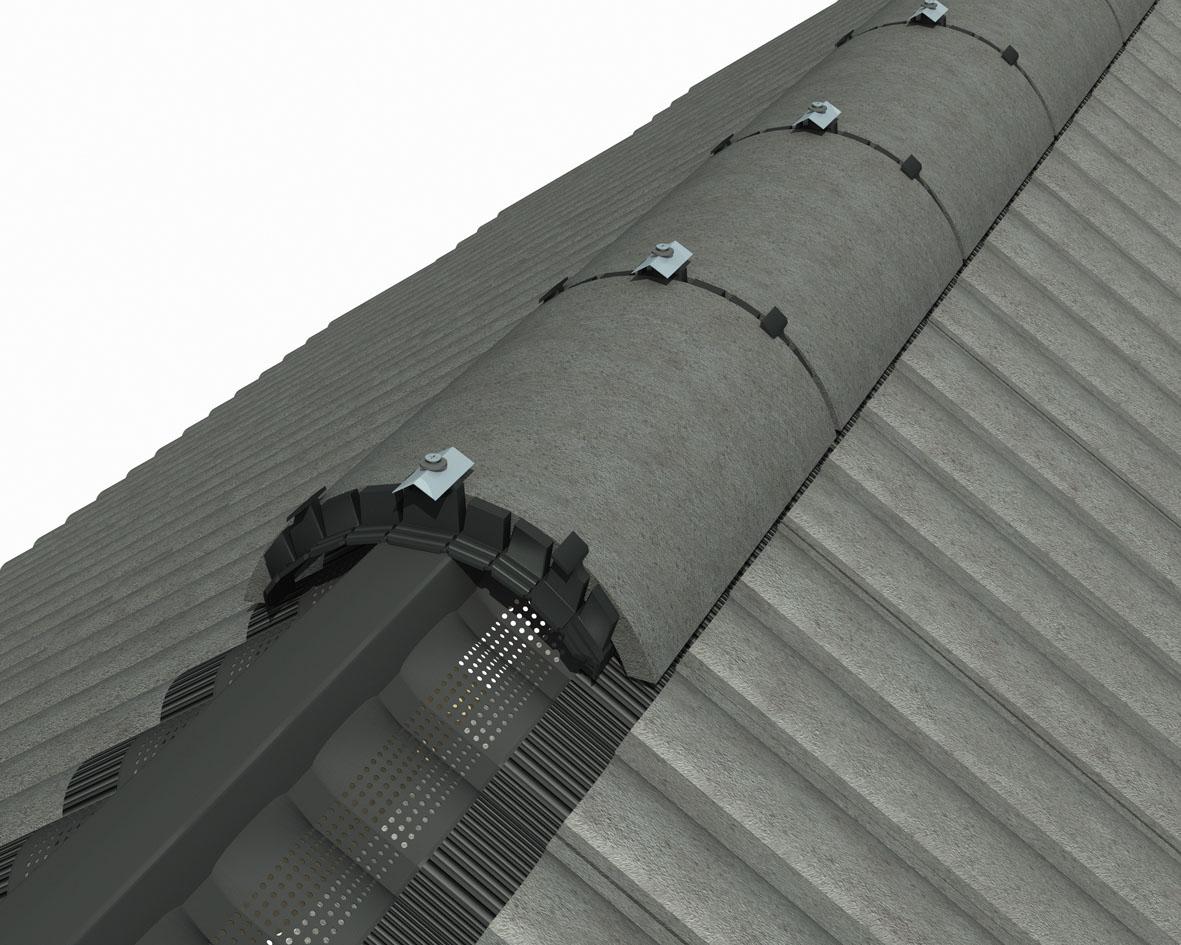 Manthorpe Building Products Ltd Case Studies