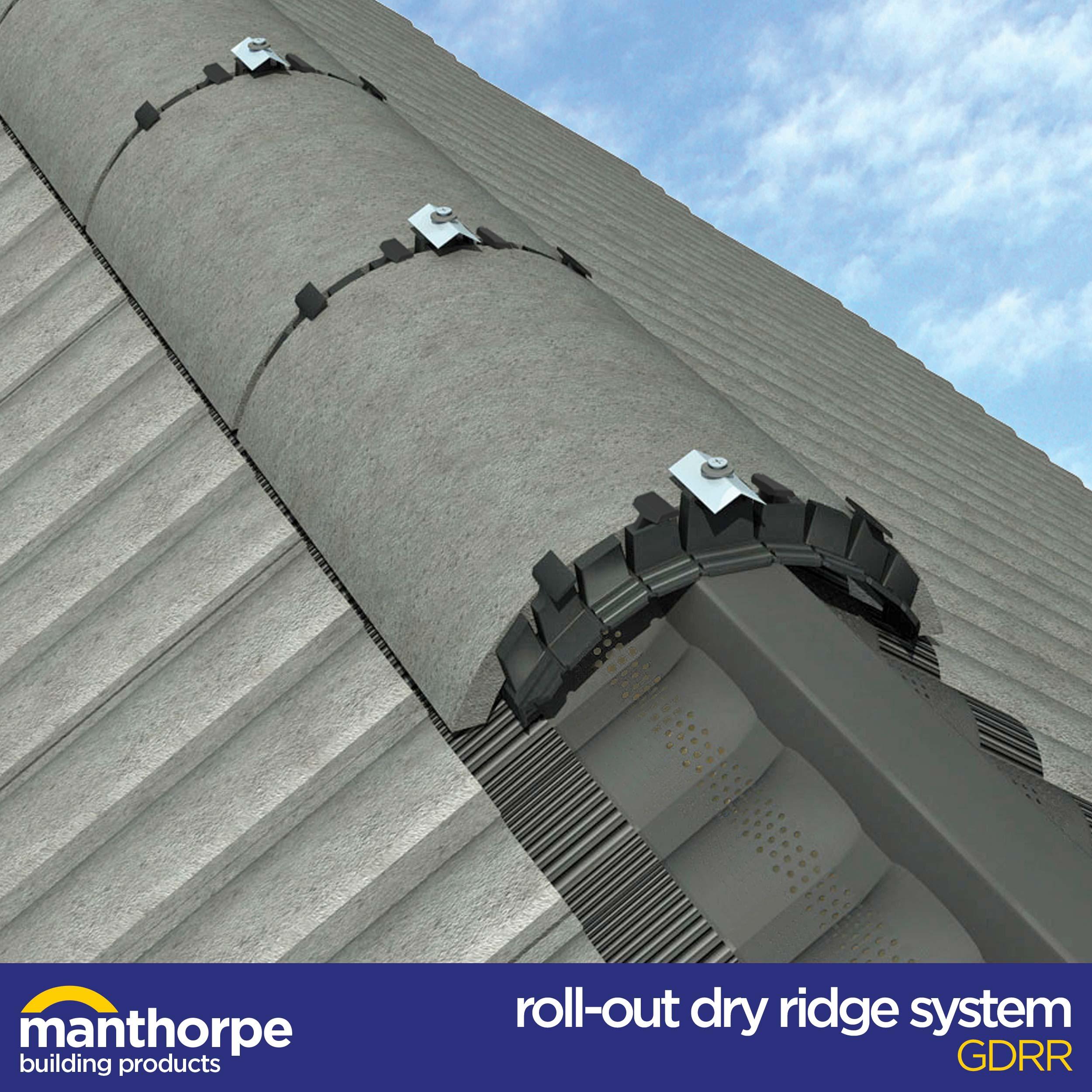 Manthorpe Building Products Ltd