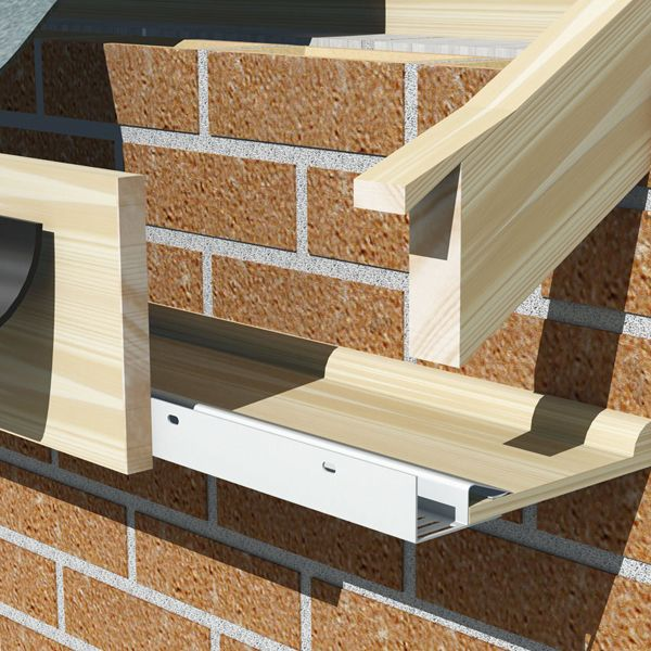 Eaves Soffit Ventilators