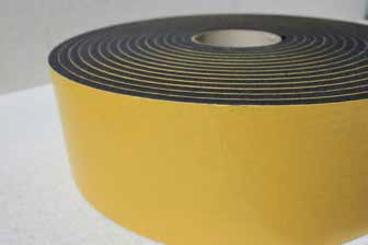 Hush Heavy Duty Isolation Tape