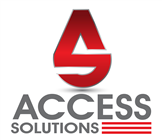 Access Solutions Ltd logo
