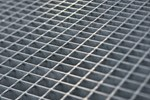 Forge Welded Grating (Stainless Steel)