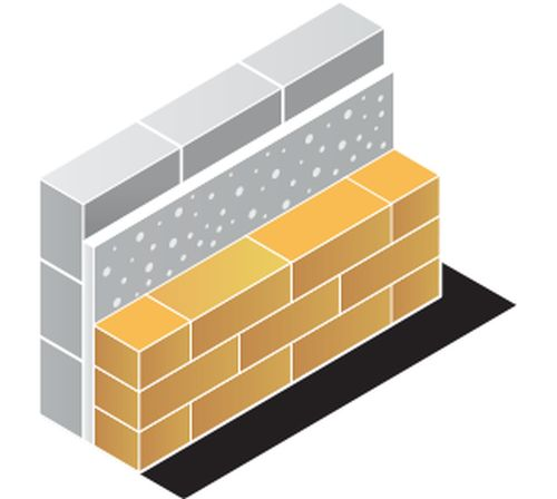 Wall Bead Cavity Insulation
