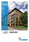 Duoflex Structural Waterproofing Systems