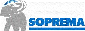 Soprema UK Logo