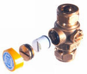 AQ-ACC6/15 Basin Flow Regulator