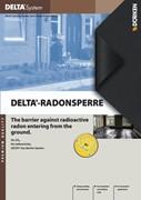 Delta-Gas Barrier System