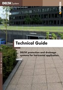 Technical Guide - Protection of Drainage Systems for Horizontal Application
