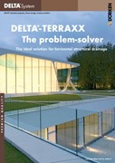 DELTA-TERRAXX The Problem-Solver