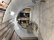 Waterproofing vaults (using Type C Systems)