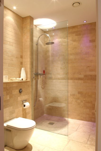 Aquaproof wetroom system delta membrane systems ltd Small ensuites designs