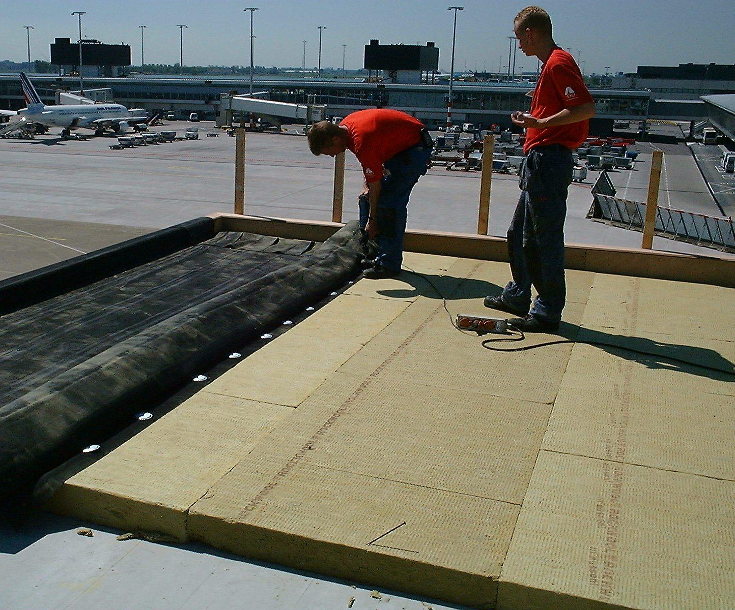 Carlisle Construction Materials Ltd Hertalan