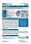 IKO Armourplan PSG PVC Single Ply Roofing Membrane datasheet