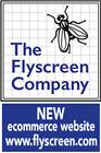 The Flyscreen Company Ltd logo