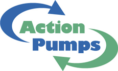 Action Pumps Ltd logo