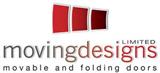 Moving Designs Ltd - Acoustic Partition & Sound Masking Specialist