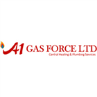 A1 Gas Force Kenilworth logo