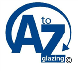A to Z Glazing logo