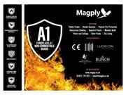 Magply Non-Combustible Board Applications