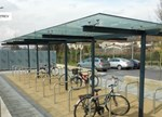 Kent Dundrum Cycle Shelter