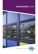 Windows for Education - PVC-U Windows, Doors & Curtain Walling