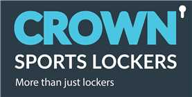 Crown Sports Lockers (UK) Ltd logo.