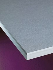 Absorber Ceiling Tile