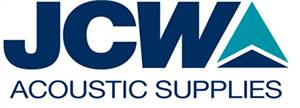 JCW Acoustic Supplies Limited Logo
