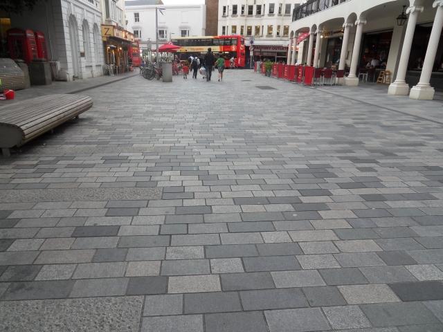 Granite Paving Hardscape Products Ltd