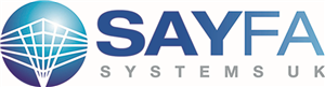 SAYFA Systems UK Ltd logo