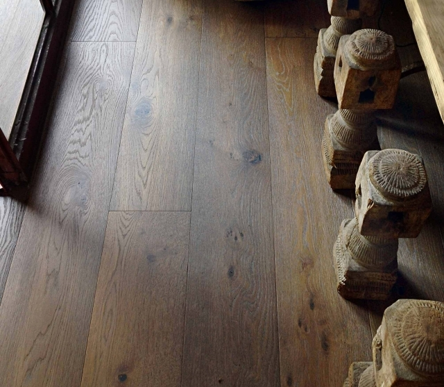 Atelier Collection - Engineered Strip Hardwood Flooring