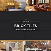 Imperial Brick Tiles Brochure