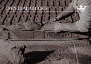 Imperial Bricks Brochure