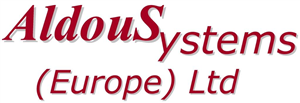 Aldous Systems (Europe) Ltd logo
