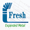 Anping Fresh Expanded Metal Factory logo