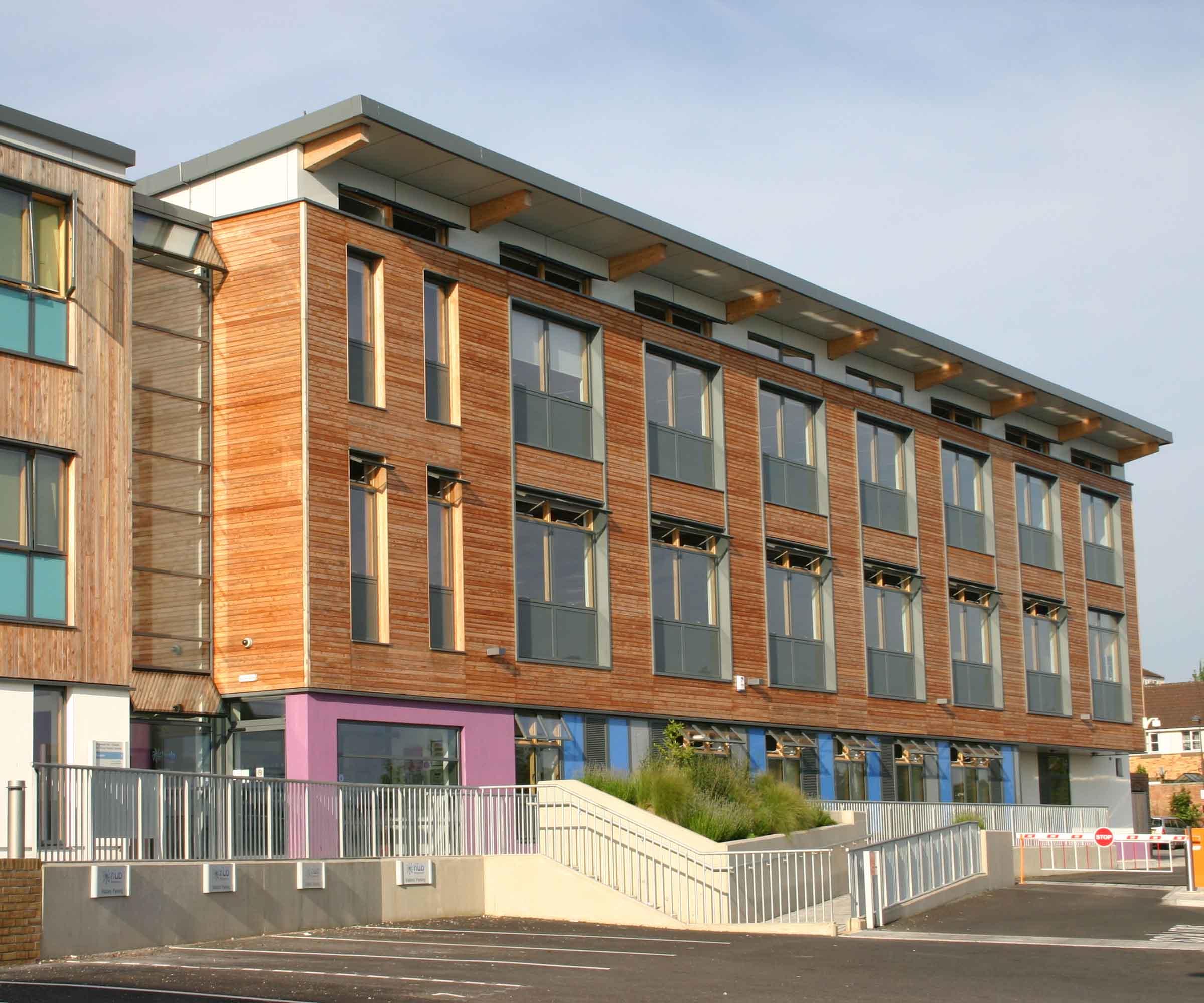 Alumasc exterior building products ltd for Exterior building materials