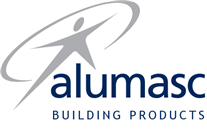 Alumasc Exterior Building Products Ltd logo.