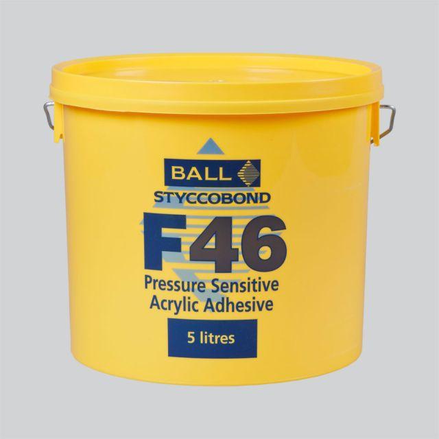 Styccobond F46 Vinyl adhesive