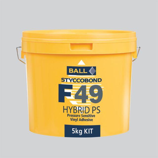 Styccobond F49 Hybrid PS