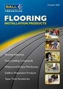 Flooring Installation Products
