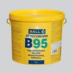 Styccobond B95 Wood adhesive