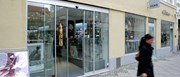 Automatic Sliding Door - ASSA ABLOY SL500 S