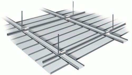 Linear Beam Grid