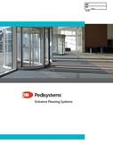 CS Pedisystems Entrance Flooring Systems
