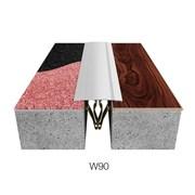 Cs Allway 174 Cover Strips For Floors Construction