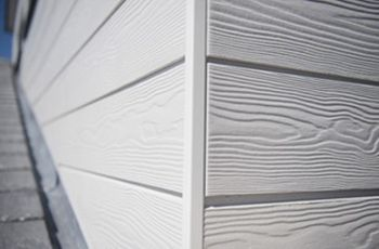 Cedral Click Weatherboard