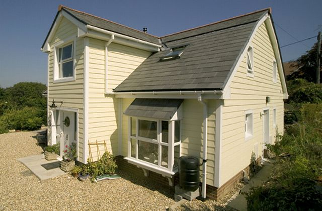 Cedral Weatherboard Lap